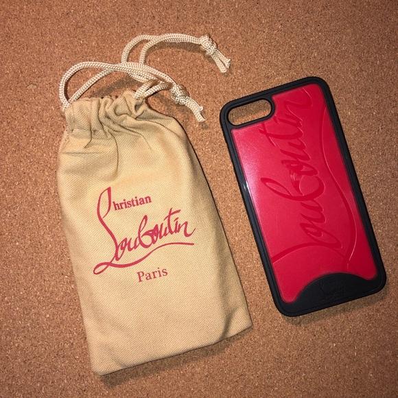 acheter en ligne dbf91 cad19 Loubiphone Iphone 7-8 plus / Xs Max Case